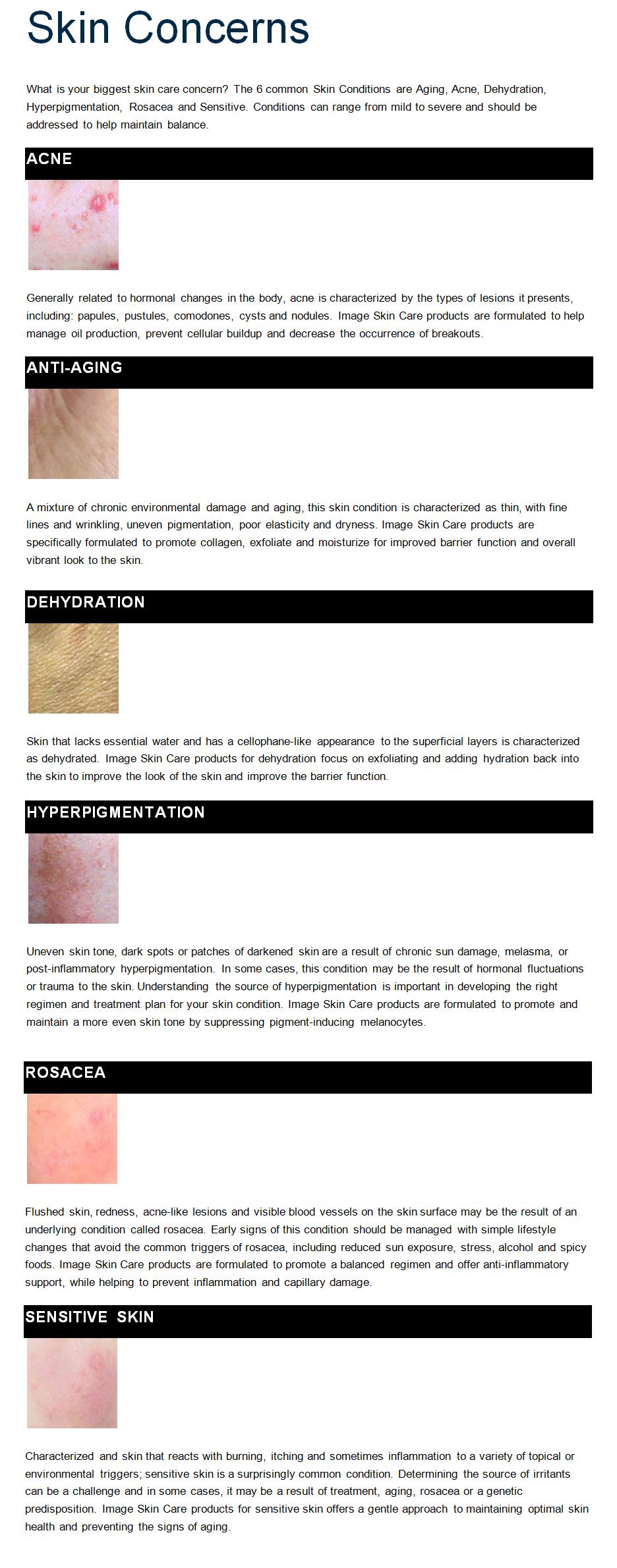 Skin-Concerns